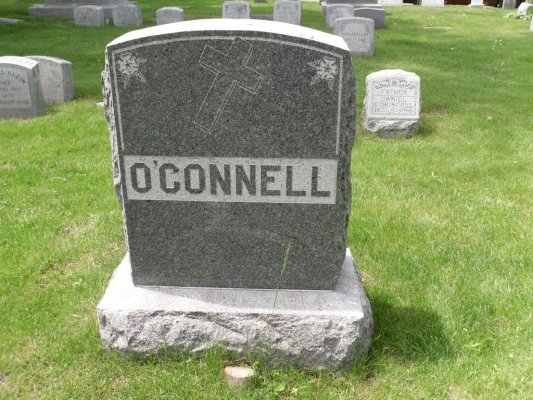 O'Connell Family Stone